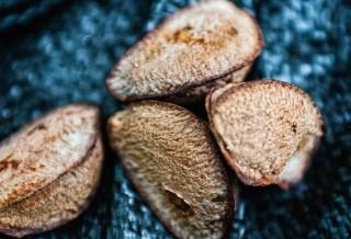Brazil nuts: Savior seeds of the Amazon basin?