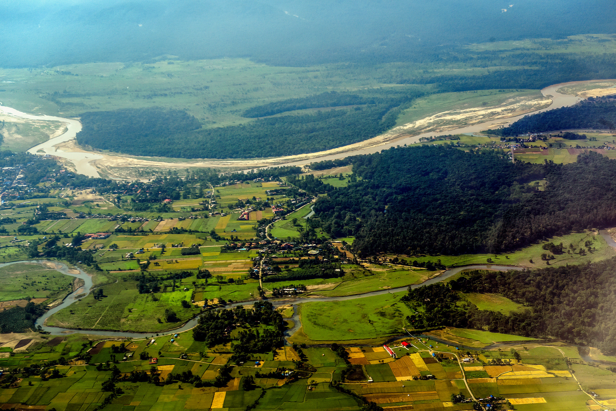 El enfoque de paisajes, una respuesta para los desafíos del planeta
