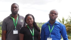 Meet the next generation of Congolese forest experts