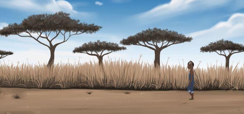 Un nouveau film enseigne aux enfants l'importance de protéger les forêts