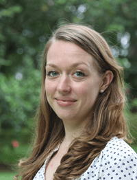 Hannah Maddison-Harris, CIFOR