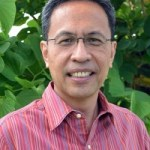 Dr Rodel D. Lasco. Photo: World Agroforestry Centre