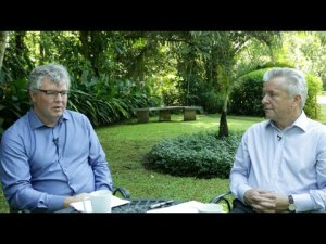 Click to watch: Tony Simons and Peter Holmgren discuss FTA