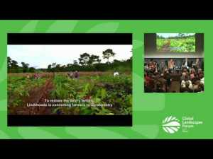 At the Global Landscapes Forum 2015, Danone co-hosted a discussion on smallholders and supply chains. Click to watch.