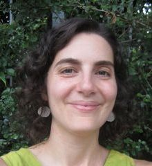 Marlène Elias, Bioversity International