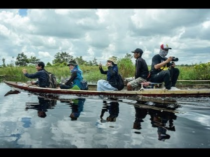 The power of science communication: How can the media help protect peatlands?