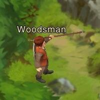 north-woodsman