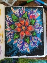 Sketchbook Drawing
