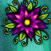 MitraCline_Waterflower_2011
