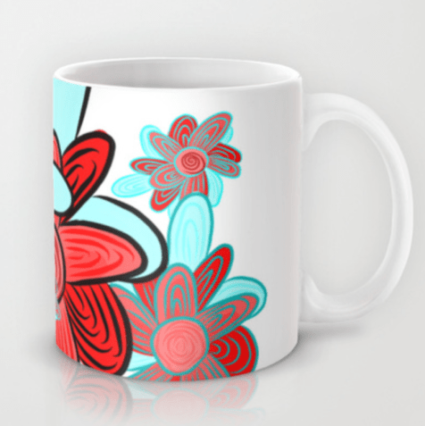 http://society6.com/foreverbird/March-2014-Flowers_Mug#27=199