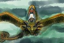 Mitra_cline_dragon