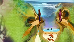 oceandreamdrawing