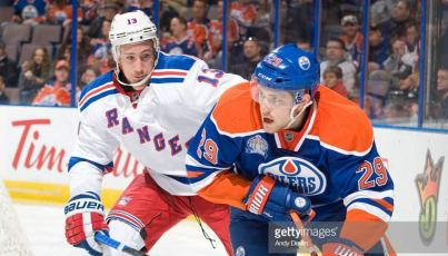 ec4291c748b The Rangers Should Keep Kevin Hayes  Here s Why ... - FOREVER BLUESHIRTS