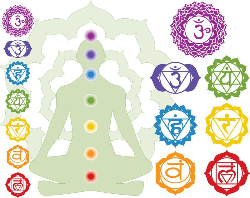 The Word Chakra Means Energy Vortex Or Wheel And According To Ancient Indian Philosophy We Each Have Seven Chakras That Manage Of Our Body From