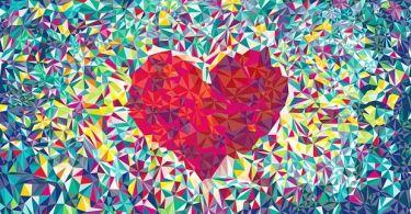love is a teacher
