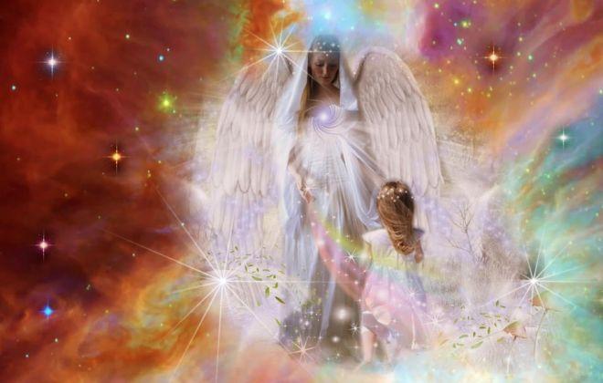 spirit guide communication