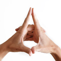 enlightenment mudra