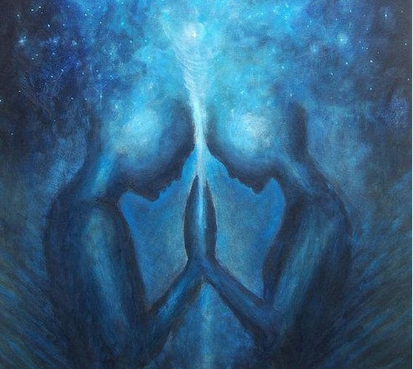 the twin flame