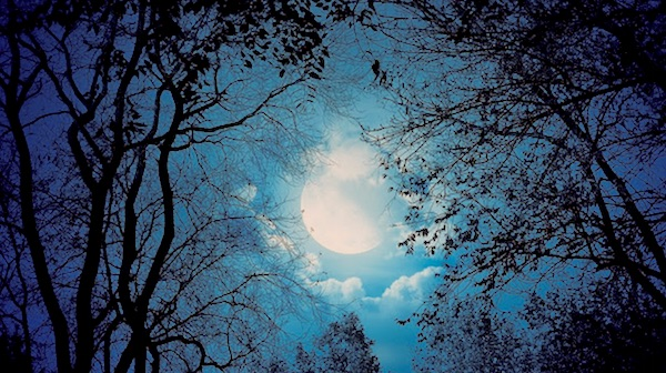 energy of the blue moon 2015