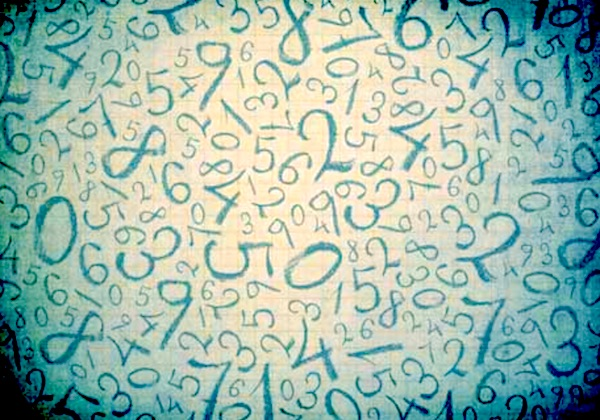 numerology personal number 2016