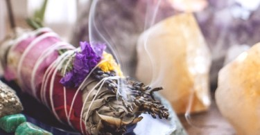 spring and autumn equinox rituals