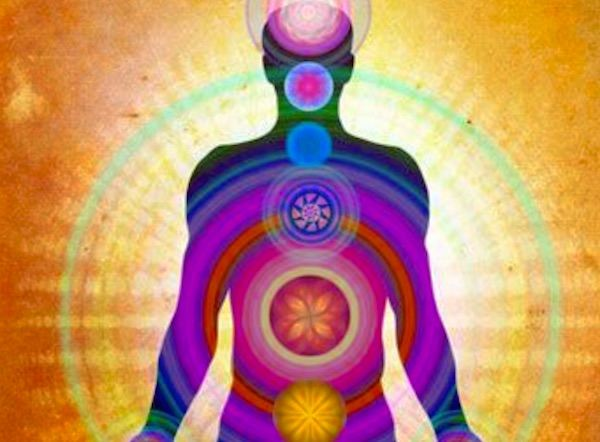 The 7 Layers of Your Aura - Forever Conscious