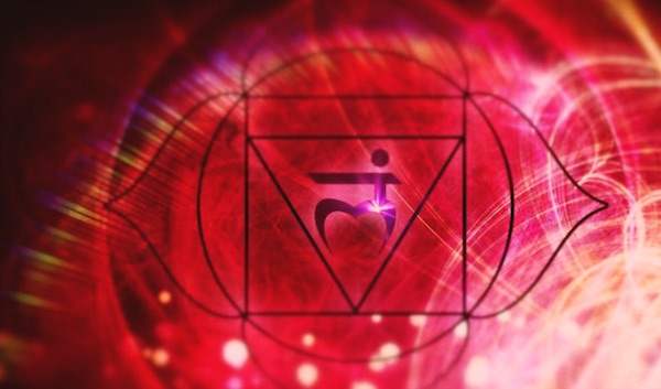How to Balance Your Root Chakra Using the Energy of Mars - Forever