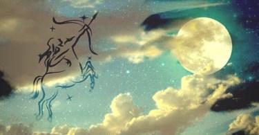 june full moon astrology