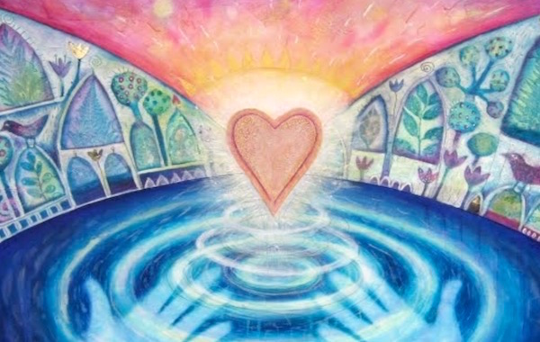 finding your own healing journey