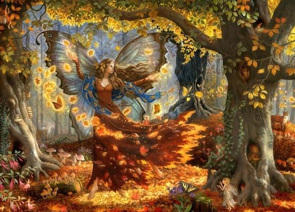 Haloween has deep spiritual meaning