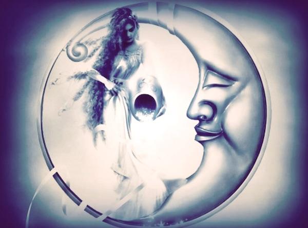 Horoscopes for the January 12222 New Moon in Capricorn