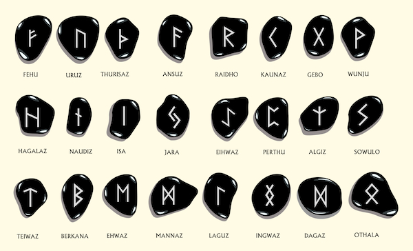 Discover Your Rune Message Forever Conscious