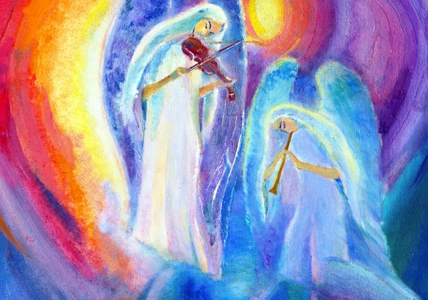 lightworkers earth angels