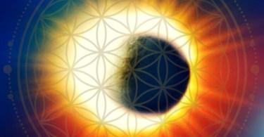 leo solar eclipse ritual