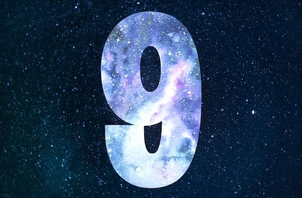 september numerology