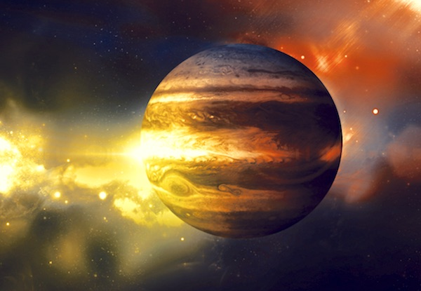 jupiter in scorpio astrology