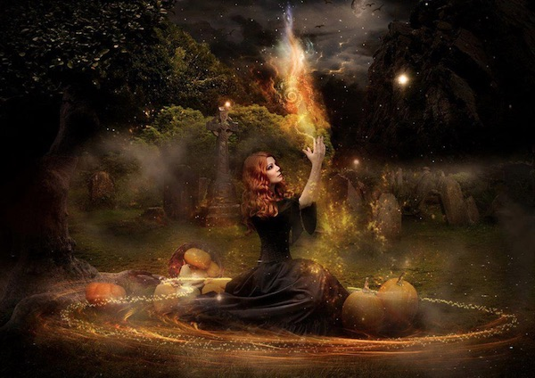 Image result for samhain