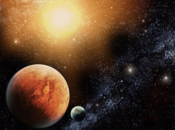 Intuitive Astrology: Sun, Venus and Pluto Align January 2018