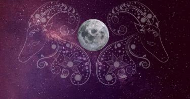 capricorn full moon ritual