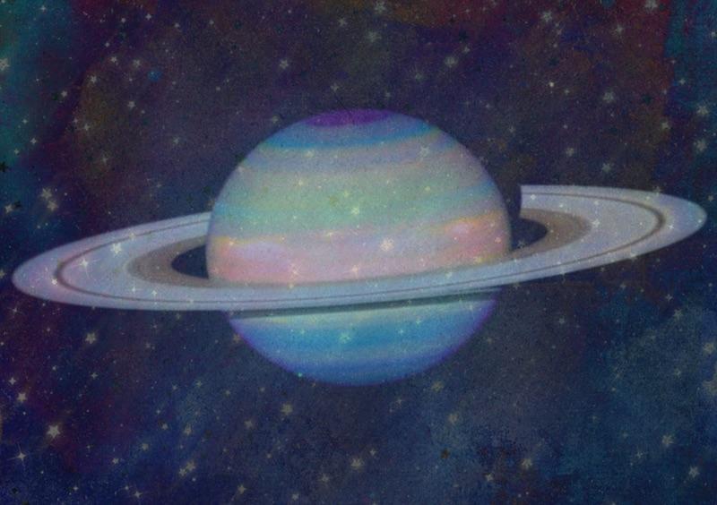 saturn astrology