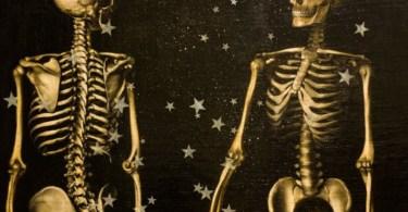 halloween veil is thinnest