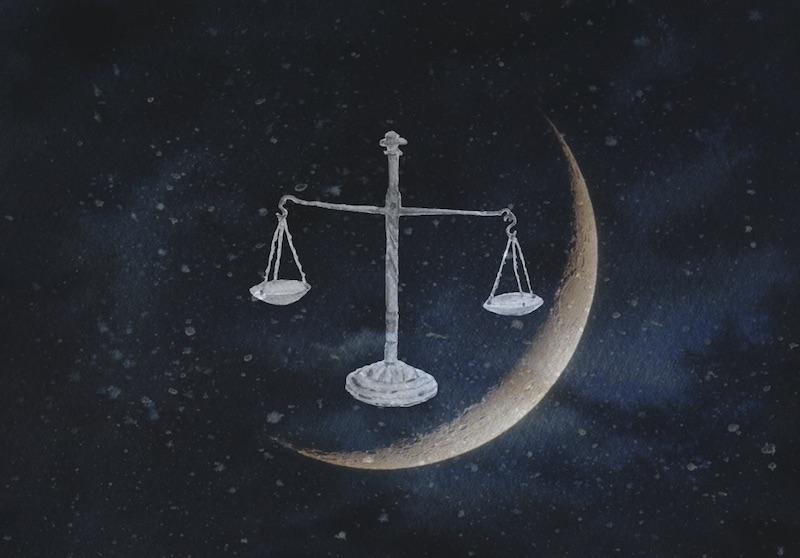october new moon astrology
