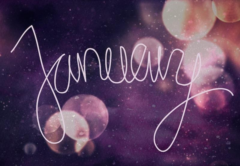 january forecasts astrology