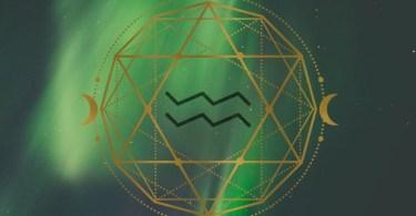 aquarius new moon ritual