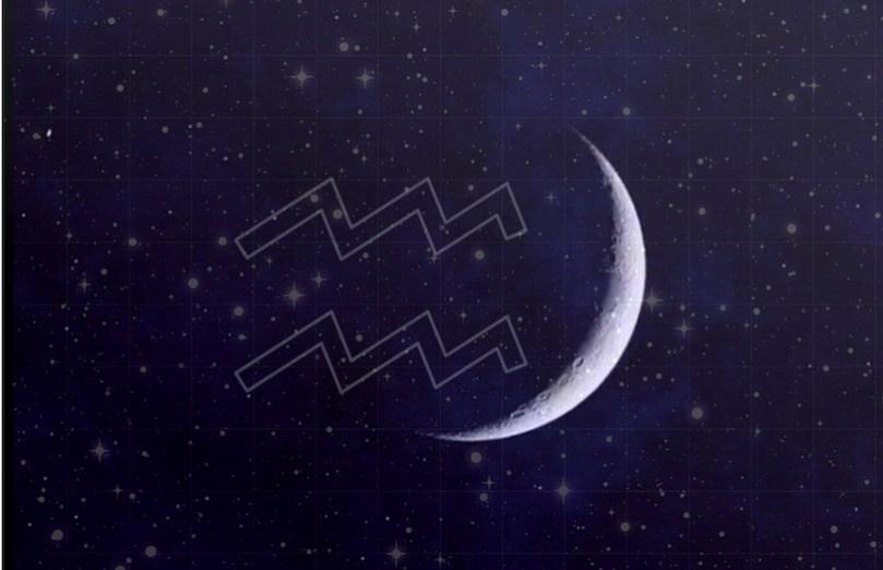 february new moon astrology