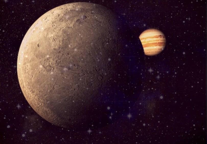 Jupiter și Venus se Aliniază 2019