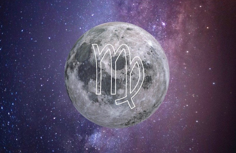 Super Lună Plină Februarie 2019
