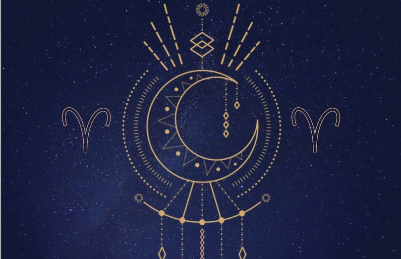Aries New Moon Ritual 2019 - Forever Conscious