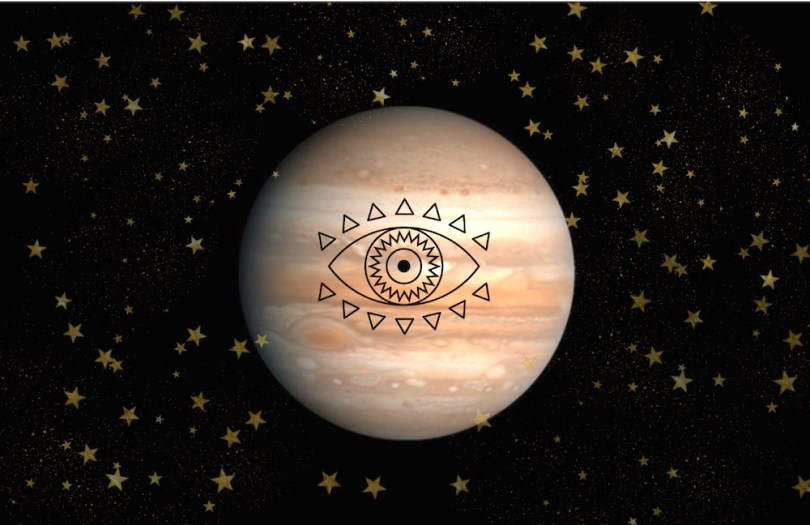 Intuitive Astrology: Jupiter Retrograde 2019 - Forever Conscious