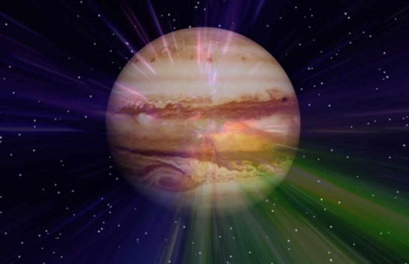jupiter great attractor astrology